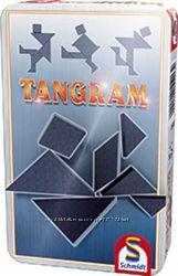 Игра танграм головоломка, развивающая настольная игра