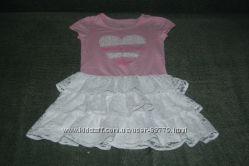 Наши любимые платья на рост 116
