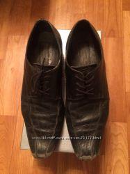кожаные туфли за вашу цену