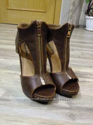 Туфли Michael Antonio, размер 7, стелька 24 см