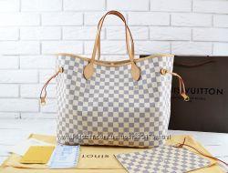 331530b9d72f Сумка Louis Vuitton Neverfull в наличии, 3980 грн. Женские сумки ...
