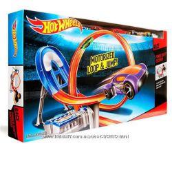 Хот Вилс  Hot Wheels KidPicks Super 6-in-1 Track Set     и  Безумный форсаж