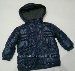Курточка осень -зима Dodipetto Италия р. 80-86