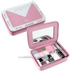 Dior DTrick Makeup Palette набор лимитка