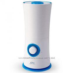 Ультразвуковые увлажнители C&H по доступной цене, описание с видеообзорами