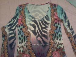 продам наряду блузку в стиле Gizia Sassofono