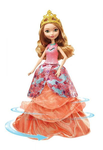 Ever After High Ashlynn Ella 2-in-1 Magical Fashion- Ешлін Елла у магічному