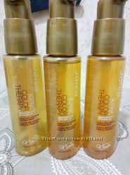 Joico K-Pak восстанавливающее масло для волос, распив