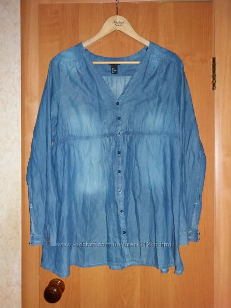 Рубашка H&M MAMA