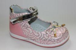 Детские туфельки для девочек 22-30р. часть 2