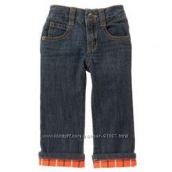 Стильные джинсы GYMBOREE  США 3Т