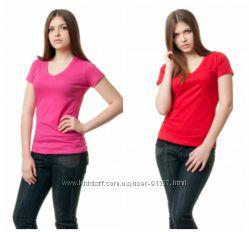 Качественные женские футболки
