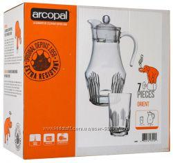 Наборы для напитков Arcopal Франция