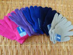 Перчатки, митенки от 5-12 лет. Разные
