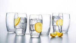 Наборы стаканов для напитков Luminarc, большой выбор