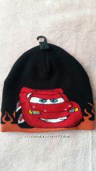 Новая шапка H&M тачки