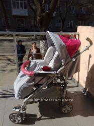 Прогулочная коляска-трость Cam