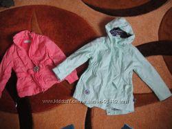 Весняні курточки