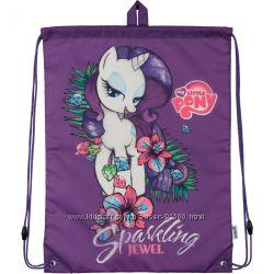 Школьный ранец ортопедический Kite Little Pony LP17-501S-1