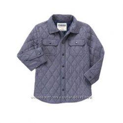 Стильная куртка Gymboree р. М новая пролет
