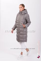 Шикарное зимнее пальто Batterflei коллекция 2016-2017