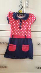 Платье LC WAIKIKI, 5-6 лет