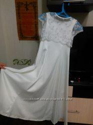 7556aba46e3 Шикарное платье на праздник