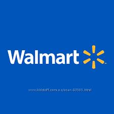 Покупки на walmart