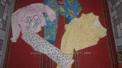 пижамки для девочки или мальчика  унисекс
