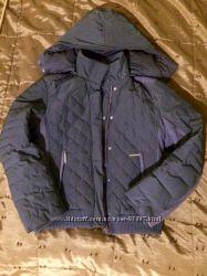 Куртка зимняя двухсторонняя Costume National оригиная первая линия