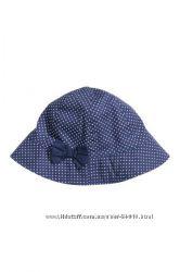 Шляпки и панамки H&M, F&F и др. для девочек и мальчиков