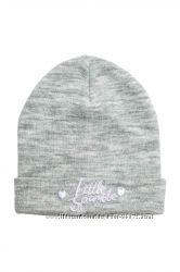 H&M Вязанная шапочка 92-104 в наличии