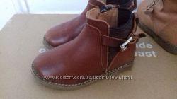 демі взуття Zara 20p