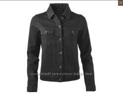 Джинсовый пиджак, куртка Esmara Германия  р38