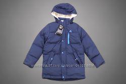 Adidas , куртка 116р. бу