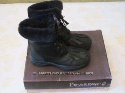 Ботинки мужские Bearpaw на натуральном меху