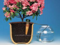 Автополив растений, аналог Blumat