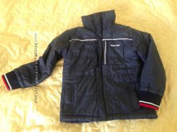 Модная курточка Reebok