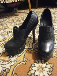 красивые туфли для Золушки