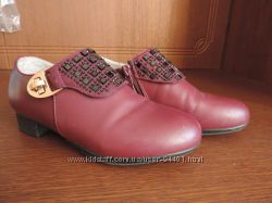 Туфли на девочку 32 размер