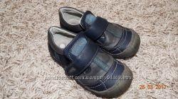 Туфли мокасины 26- 27 размер