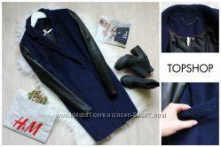 Пальто весеннее Top Shop