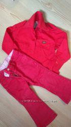Рубашка и брюки 80 -98 см рост