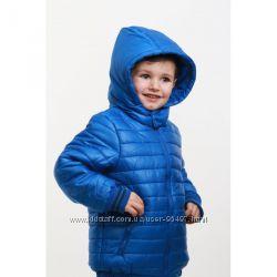 Втречайте новинку теплые деми  курточки Minoti Англия качество выше цены