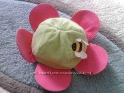 Шляпка - цветок