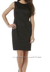 Распродажа - Черное класическое платье из США  Covington - 4р, 6р, 8р, 10р