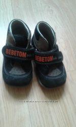 Продам ботинки фирмы Bebetom Ortopedi, 21 размер,