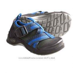Аквашузы, обувь для воды Chaco, 22. 5см. США