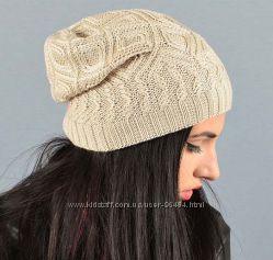 Модные шапки La visio разных цветов. Отличная цена.