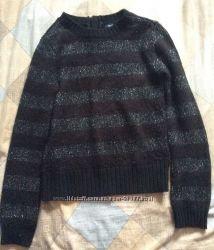 Нарядный свитерок GAP, р. 8